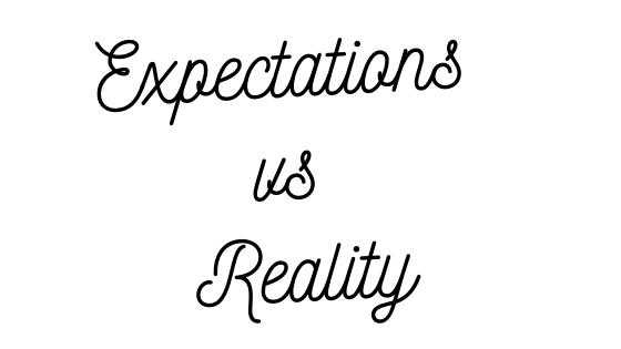 Rheumatology. Expectations vsReality