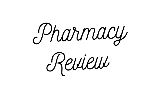 This one time, I appeared in the UK PharmacyReview